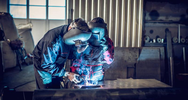 Production Skills Training Development