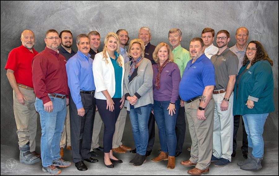 2019 TMG Team