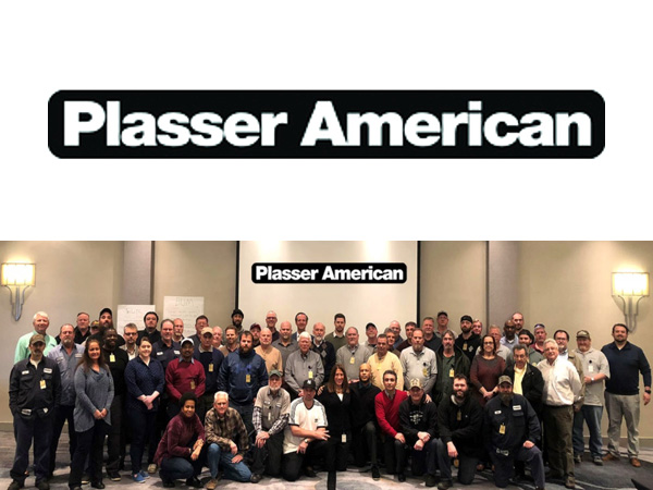 Plasser and TMG Train New Leaders