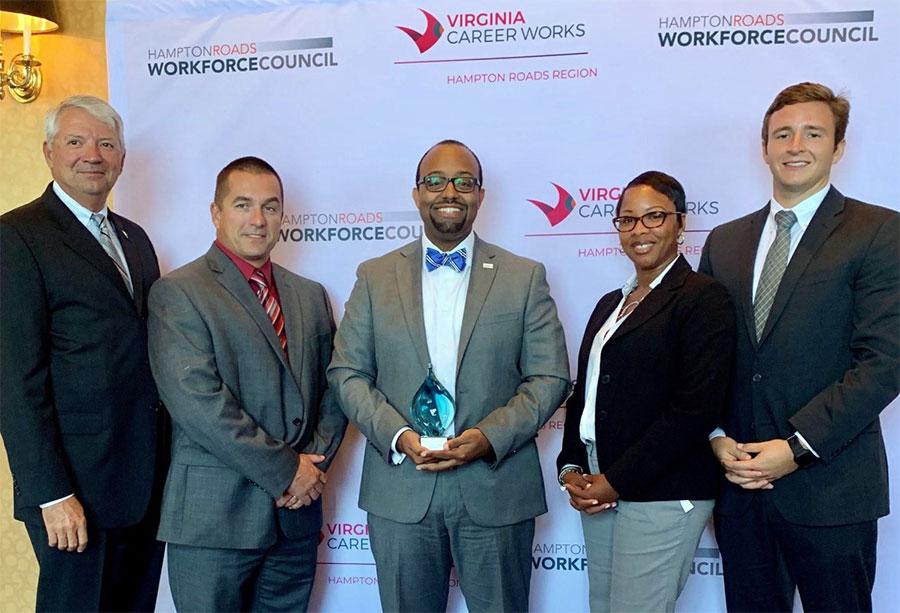 Good Life Solutions Wins Innovation Award