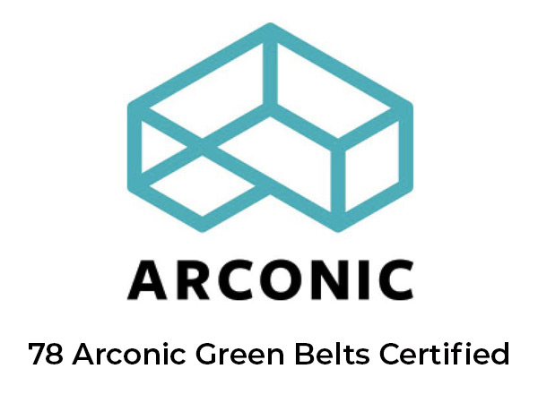 Arconic Engines Continuous Improvement TMG